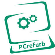 PCrefurb logo