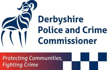 Derbyshire PCC logo