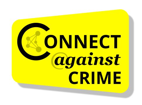 Connect Against Crime logo